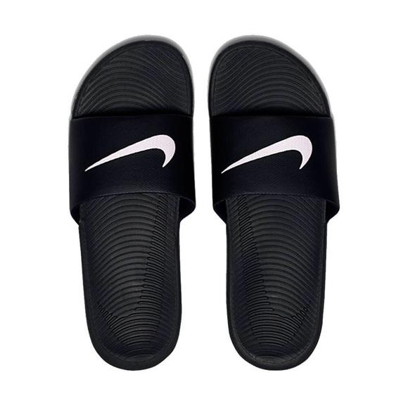 MENS Nike kawa slide flip flop